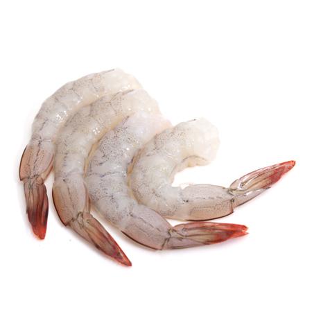 White Shrimp (Chaka) PDTO