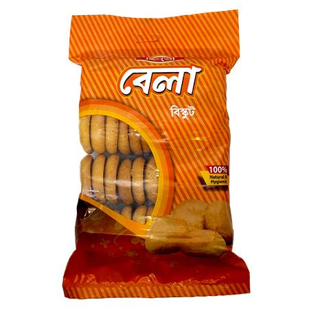 Bela Biscuits
