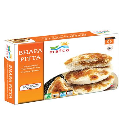 Bhapa Pitta