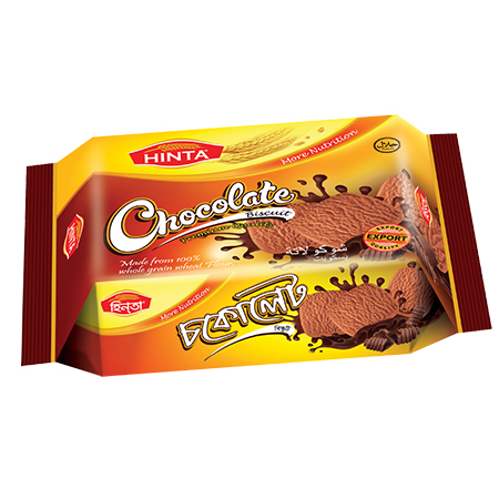 Chocolate-Biscuits