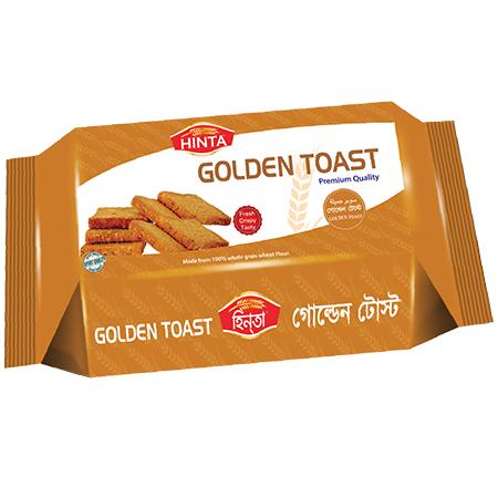 Golden-Toast