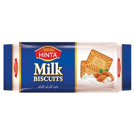 Milk-Biscuits