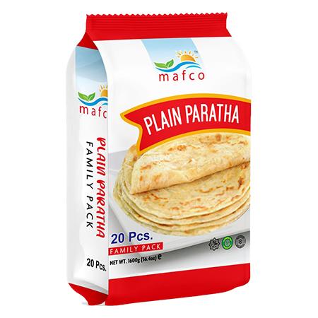 Plain-Paratha-Family