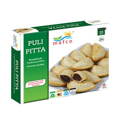 Puli-Pitta