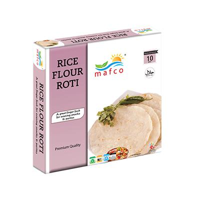 Rice-Flour-Roti