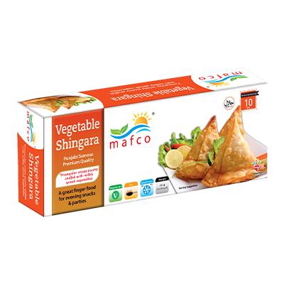 Vegetable-Shingara