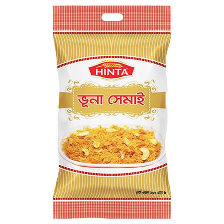 Bhuna Shemai