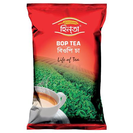 Bop Tea
