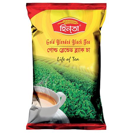 Gold Blender Black Tea
