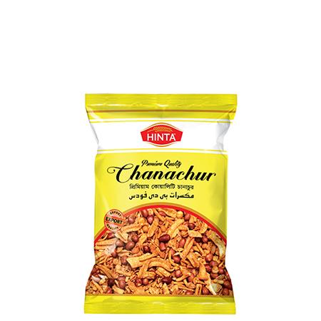 Premium Quality Chanachur 20gm