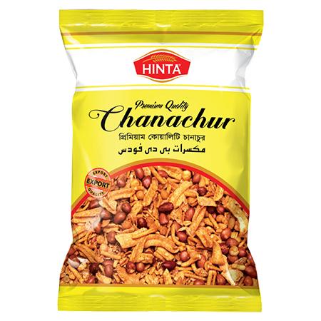 Premium Quality Chanachur 290gm