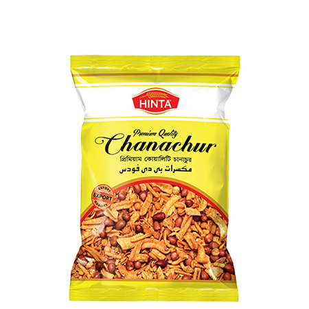 Premium Quality Chanachur 45gm