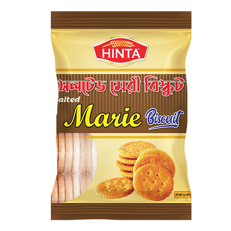 Salted Marie Biscuits 210gm