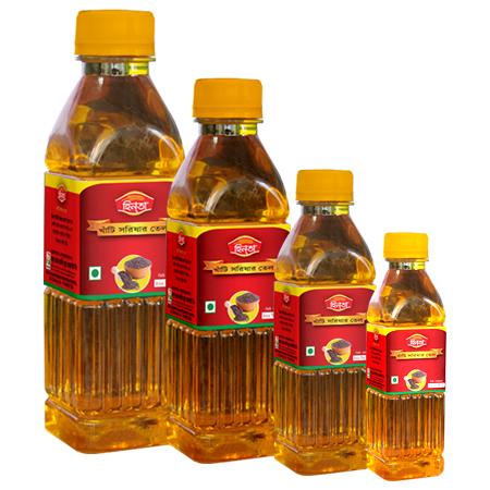 Hinta Mustard oil